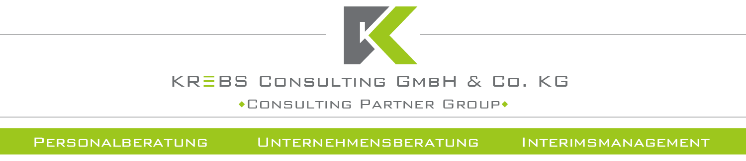 KREBS CONSULTING